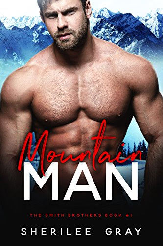 Cover for 'Mountain Man (The Smith Brothers Book 1)'