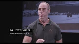 Dr. Steven Greer: Super-Secret & Unacknowledged Special Access Projects - Coast To Coast AM - May 2017