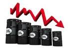 Giá dầu lao dốc: Dầu Brent còn dưới 65 USD/thùng, dầu WTI về sát 60 USD/thùng