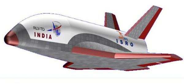 First Shuttle -1