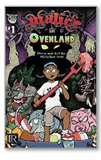 Malice in Ovenland #1