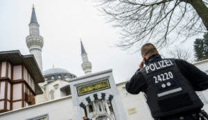 Germany debates 'mosque tax' to replace foreign funding