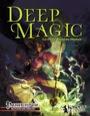 Deep Magic (PFRPG)