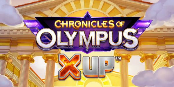 Chronicles of Olympus X UP oleh Microgaming