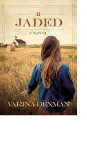 Jaded by Varina Denman