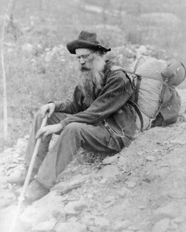 Tired Prospector: Klondike Gold Rush: