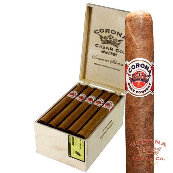 Image of Corona Dominican Selection