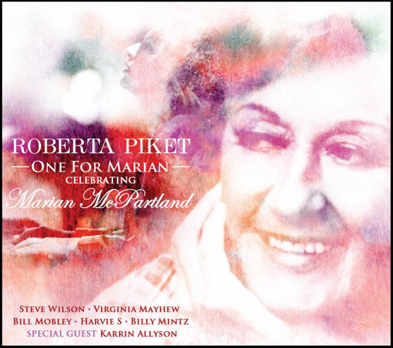 Roberta Piket One for Marian