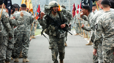 The U.S.-South Korean Combined Infantry Division Shows the Alliance is Closer than Ever