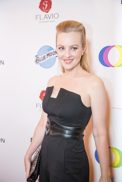 actor Wendi McLendon-Covey