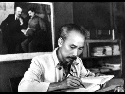 Il cammino che mi ha portato al leninismo – Ho Chi Minh