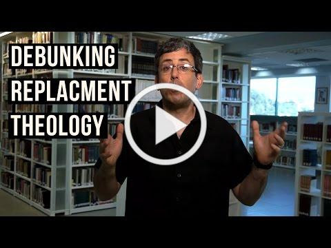 "Did God Replace Israel? Prof. Mishkin Debunks ""Replacement Theology""!"