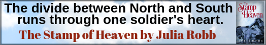 Stamp of Heaven Seller Ad