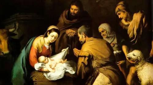 La luz de la Navidad no se apaga como las luces artificiales, afirma obispo