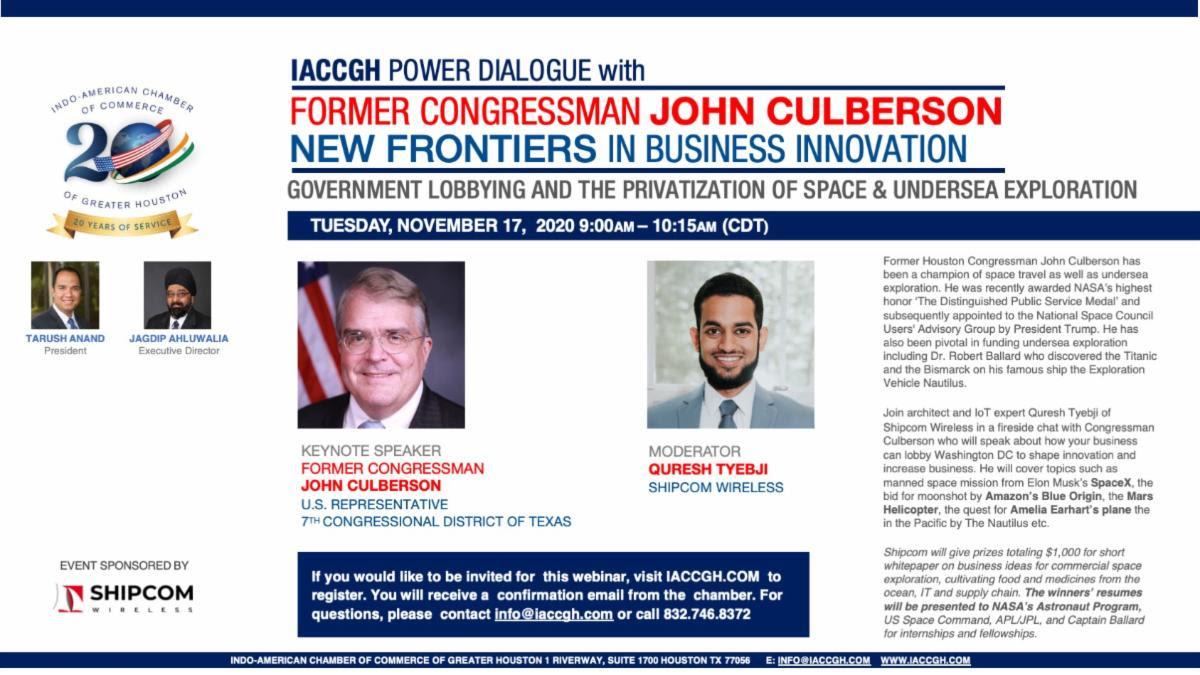 HCC - Office of Entrepreneurial Initiatives: November 2020 Newsletter 32