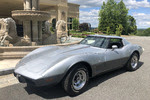 1978 CHEVROLET CORVETTE 25TH ANNIVERSARY EDITION - 232864