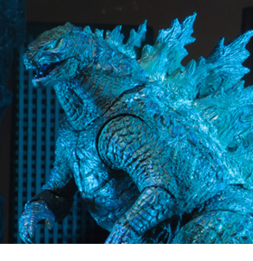 GODZILLA: KING OF THE MONSTERS VER. 2