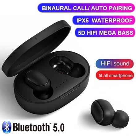 [Bluetooth5.0, HIFI ...