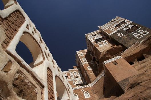 Fortezza di Dar Al-Hajar