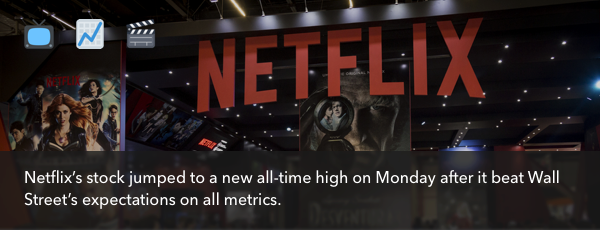 Netflix: Should You Buy Netflix Stock in 4th Quarter 2017?