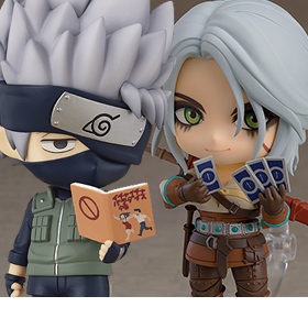 New Nendoroid