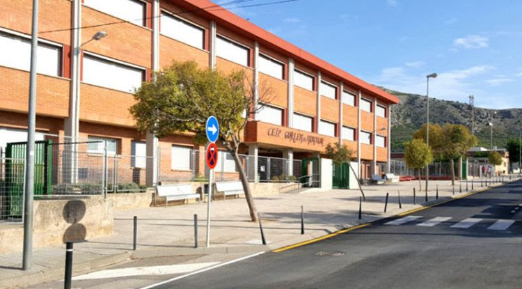 L'escola Guillem de Montgrí de Torroella