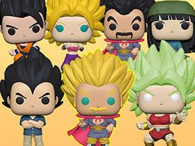 Pop! Animation: Dragon Ball Super