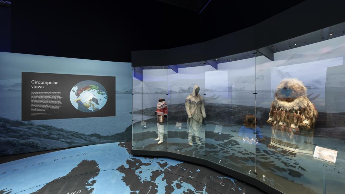 Arctic 360 image