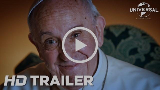 El Papa Francisco: Un Hombre de Palabra – Primer tráiler