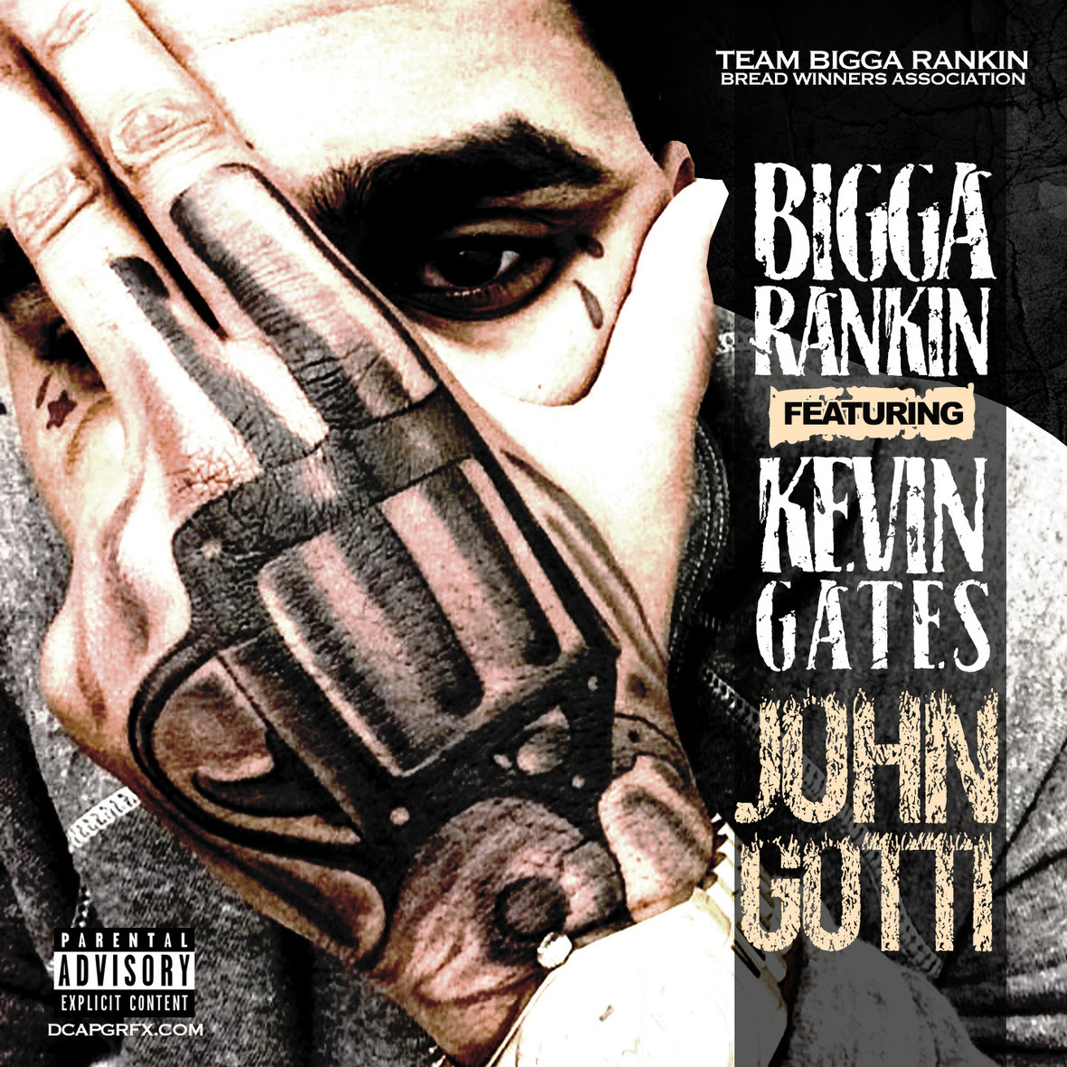 Bigga Rankin ft Kevin Gates - John  Gotti