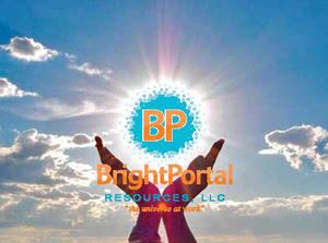BrightPortal logo
