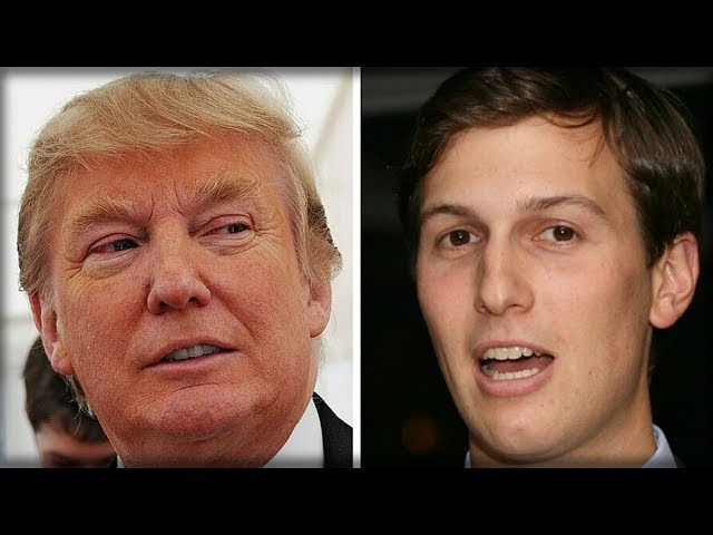 BREAKING: TOP TRUMP OFFICIAL (Son in law) NAMED IN FBI INVESTIGATION - NEW REPORT  Sddefault
