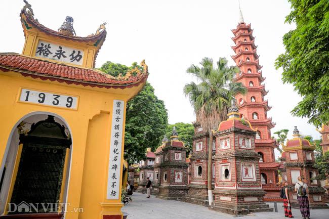 Vẻ cổ kính, bình yên của ngôi chùa đẹp nhất thế giới tại Việt Nam - 3