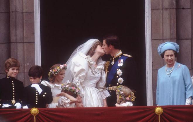 Đặt lên bàn cân hai lần cưới vợ khác nhau một trời một vực của thái tử Charles - Ảnh 8.