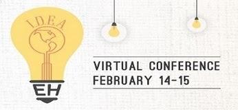 IDEA EH Virtual Conference