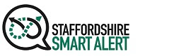 Staffordshire Smart Alert Logo