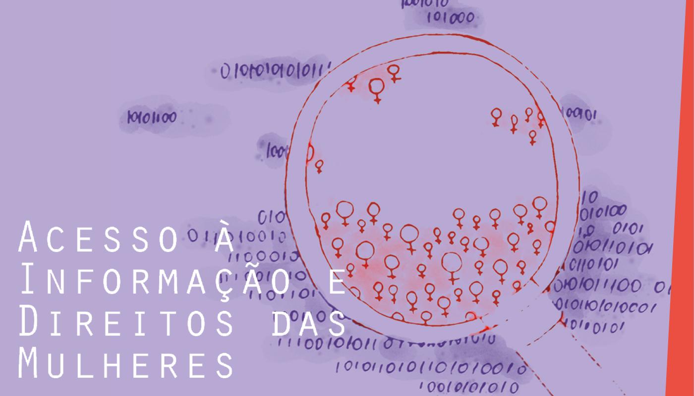 """ARTIGO 19 lança cartilha """"Acesso à Informação e Direitos das Mulheres"""""""