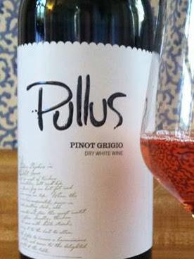 Pullus Pinot Grigio