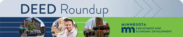 Roundup (rounded) header
