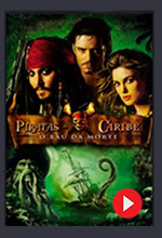 Filme: Piratas do Caribe: O Baú da Morte