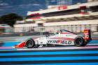 Piloto inicia temporada na F-4 Francesa (WINFIELD / M.Mathurin - T.Fenetre)