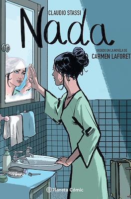Nada (Cartoné 208 pp)
