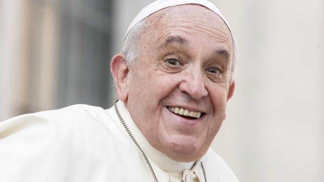 Papa cita Shakespeare em apelo contra a destruição ambiental