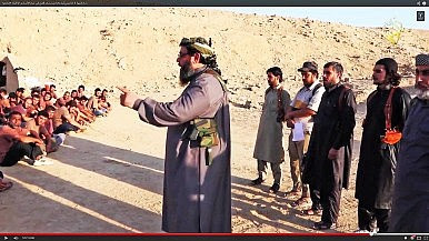 Interview: Zachary Abuza on ISIS in Asia
