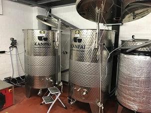Sake Brewers – Kanpai London Craft Sake B