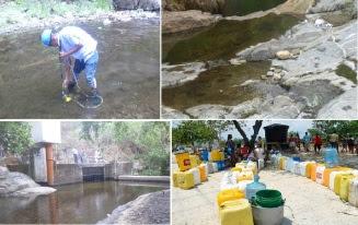 Se-intensifica-el-desabastecimiento-de-agua-en-Santa-Marta