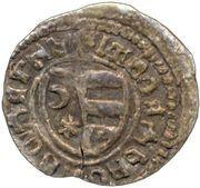 1 Ducat - Vlad III Țepeș - obverse