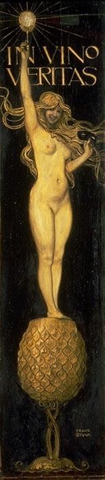 Истина в вине   In Vino Veritas-1892 (154x700, 38Kb)