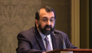 Robert Spencer Video: Lessons for Today's Foreign Policy from 1400 Years of Jihad