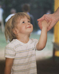 Wiara dziecka